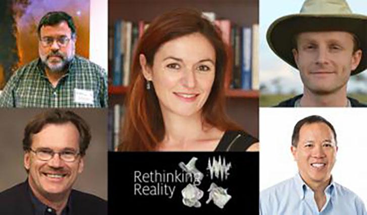 Rethinking Reality