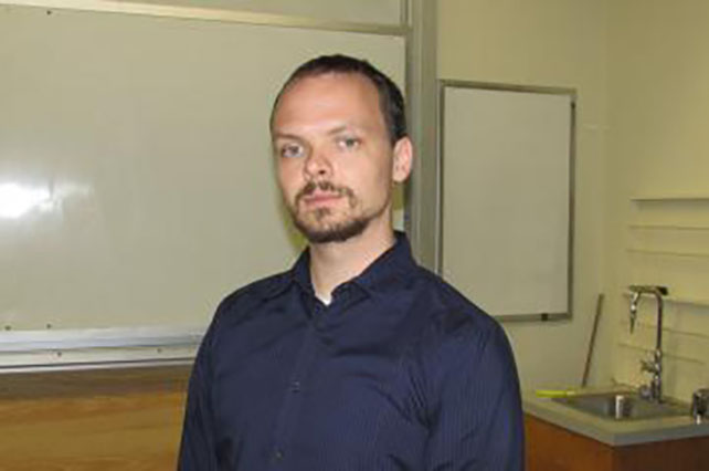 Dr. Brokk Toggerson