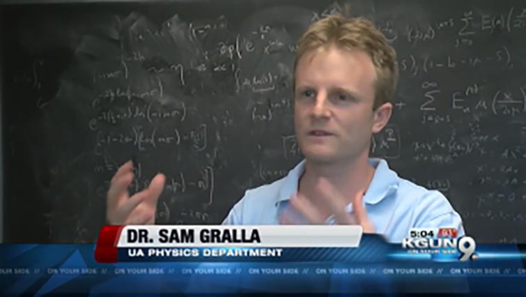 Sam Gralla