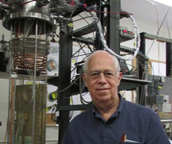 Dr. John Rutherfoord