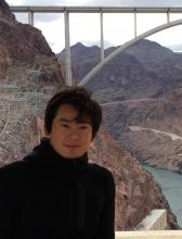 Photo of Cheng Tao Yang, Physics Grad Student